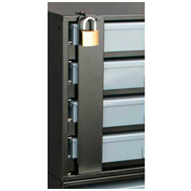 Optional Locking System 4 Drawer Cabinets