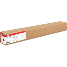"PM Company® Amerigo Inkjet Bond Paper Roll 44124, 24"" x 150', White, 1 Roll"