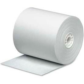 "PM® Perfection POS/Cash Register Rolls, 3"" x 165', White, 50 Rolls/Carton"