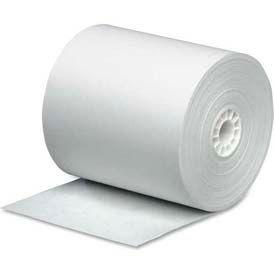 "PM® Perfection POS/Cash Register Rolls, 3"" x 165', White, 50 Rolls/Carton"
