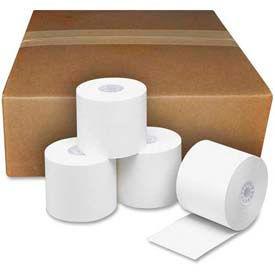 "PM® Perfection Calculator & ATM Paper Rolls, 2-1/4"" x 150', 100 Rolls/Carton"