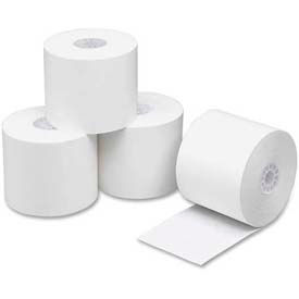 "PM® Perfection Calculator/Receipt Rolls, 2-1/4"" x 150', White, 12 Rolls/Pack"