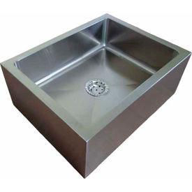 Sinks Amp Washfountains Janitorial Sinks Imc Fs