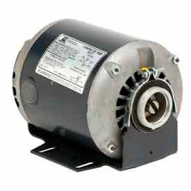 US Motors Pump, 1/3 HP, 1-Phase, 1725 RPM Motor, 1003