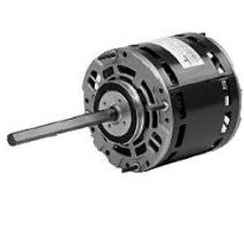 US Motors OEM Replacement, 1/4 HP, 1-Phase, 1050 RPM Motor, 1390