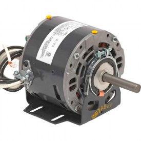 Electric motors hvac shaded pole motors us motors for 15 hp single phase motor