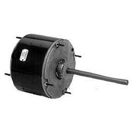 US Motors OEM Replacement, 1/4 HP, 1-Phase, 850 RPM Motor, 1743