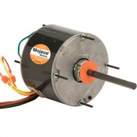 electric motors-hvac   condenser fan motors   us motors 1874h, condenser  fan, 1/4 / 1/8 hp, 1-phase, 825 rpm motor   b468153 - globalindustrial com