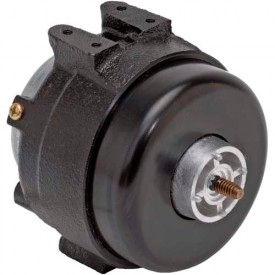 US Motors 2103, Unit Bearing Fan, Shaded Pole, Enclosed Motor, 4W, 1-Phase, 1550 RPM