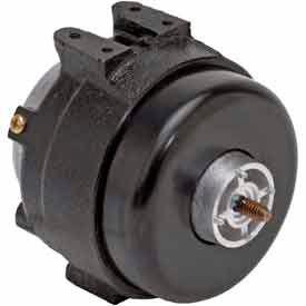US Motors 2118, Unit Bearing Fan, Shaded Pole, Enclosed Motor, 9W, 1-Phase, 1550 RPM