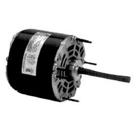 US Motors OEM Replacement, 1/6 HP, 1-Phase, 1050 RPM Motor, 2166