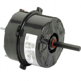 US Motors 2246, Condenser Fan, 1/5 HP, 1-Phase, 1075 RPM Motor by