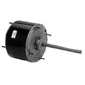 US Motors OEM Replacement, 1/4 HP, 1-Phase, 1100 RPM Motor, 3404