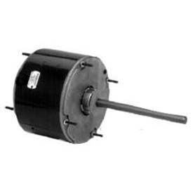 US Motors OEM Replacement, 1/6 HP, 1-Phase, 1500 RPM Motor, 3405