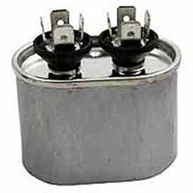 Rotom 40DV, 40MFD, 440V, Run Capacitor, Oval