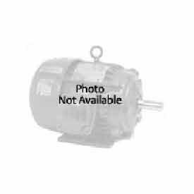 US Motors 4759, Belted Fan & Blower, 1/4 HP, 1-Phase, 1725 RPM Motor