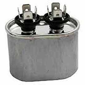 Rotom 4DV, 4MFD, 440V, Run Capacitor, Oval