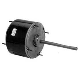US Motors OEM Replacement, 1/5 HP, 1-Phase, 1075 RPM Motor, 5454