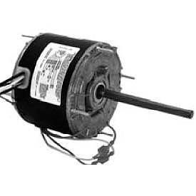 US Motors OEM Replacement, 1/8 HP, 1-Phase, 825 RPM Motor, 5456