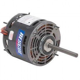 electric motors hvac direct drive fan blower motors