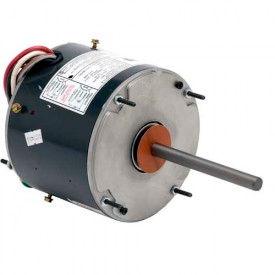 Electric Motors Hvac Condenser Fan Motors Us Motors 5462 Condenser Fan 1 3 1 6 Hp 1