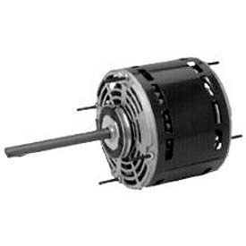 US Motors OEM Replacement, 3/4 HP, 1-Phase, 1075 RPM Motor, 5463