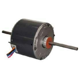 US Motors OEM Replacement, 1/3 HP, 1-Phase, 1075 RPM Motor, 8558
