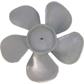 Replacement fan blades blower wheels plastic fan for Plastic fan blades for electric motors