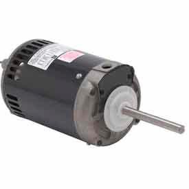 US Motors 8987, Condenser Fan, 2 HP, 3-Phase, 1140 RPM Motor