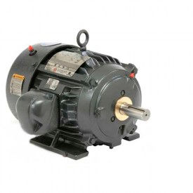 US Motors, TEFC, 1.5 HP, 3-Phase, 3505 RPM Motor, 8P32P1CCR