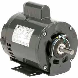 US Motors, ODP, 3/4 HP, 1-Phase, 1725 RPM Motor, D34CA2JH9