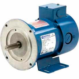 US Motors Permanent Magnet - DC, 0.75 HP, DC-Phase, 1750 RPM Motor, G642