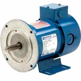US Motors Permanent Magnet - DC, 0.75 HP, DC-Phase, 1750 RPM Motor, G642