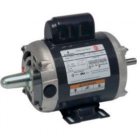 US Motors Woodworking, 1/2 HP, 1-Phase, 1725 RPM Motor, PT12CM2P