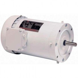 US Motors Washdown, 3 Phase, 1 1/2 HP, 3-Phase, 1725 RPM Motor, WD32S2A14CR