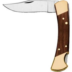 "Proto® Lockback Knife w/Sheath - 3-3/4"""