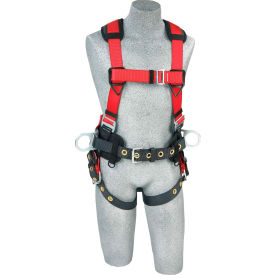 Pro™ Construction Harnesses, PROTECTA 1191209