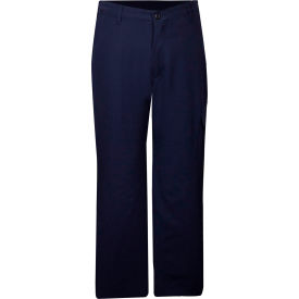 TECGEN Select® Flame Resistant Performance Utility Pants, 46 x 32, Navy, PNT9SU46X32