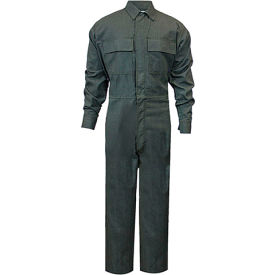 CARBON ARMOUR™ Coverall, M, Dark Green, SPXHPCA0208MDRG