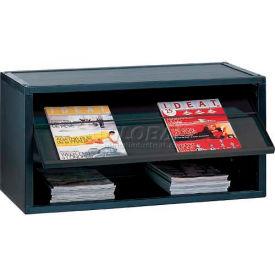 Paperflow Multibloc Module Literature Display Black