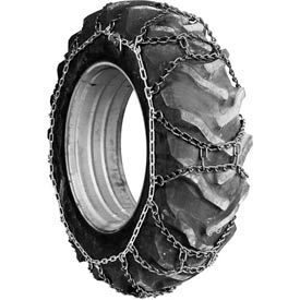 107 Series Duo-Trac Tractor Tire Chains (Pair) - 1073410 - Pkg Qty 2
