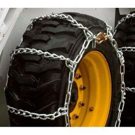 119 Series Forklift Tire Chains (Pair) - 1192055 - Pkg Qty 2