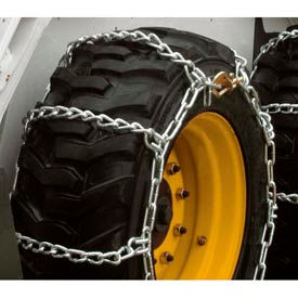 119 Series Forklift Tire Chains (Pair) - 1197055 - Pkg Qty 2
