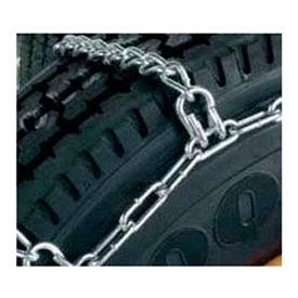 2200 Series Single Truck, Bus & RV HI-WAY Tire Chains (Pair) 022455 by