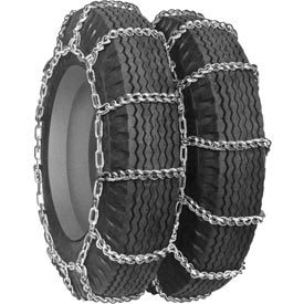 4200 Series Dual Triple Truck & Bus HI-WAY Tire Chains (Pair) - 0424955