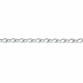 Peerless™ 7501432 #14 Jack Chain - 100 Ft/Ct Zn - Pkg Qty 100