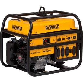 DeWALT® PD532MHI005, 5300 Watts, Portable Generator, Gasoline, Recoil Start, 120/240V