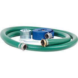 hoses fittings discharge suction hoses powermate pa0650206 3  powermate pa0650206 3 inch npt water pump hose kit