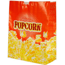 Paragon 1062 Popcorn Butter Bags 5 oz 100/Case