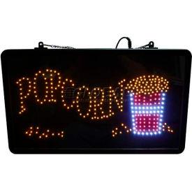 Paragon 1098 Popcorn Sign-LED